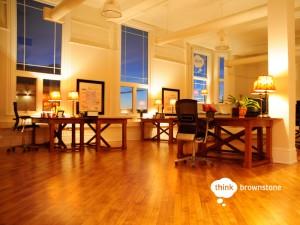 thinkbrownstone-office