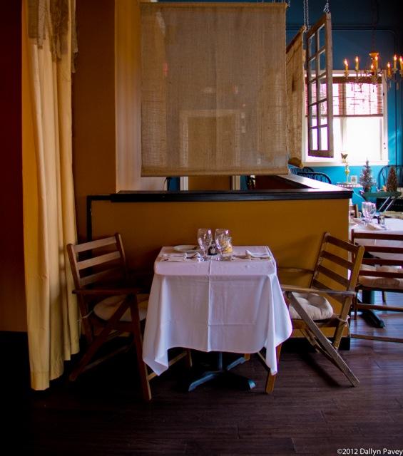 A Look Inside Southern Cross Kitchen in Conshohocken ...