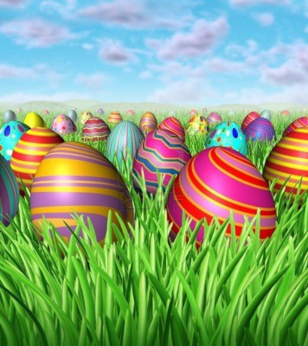 Easter Egg Hunt at the Fellowship House Now on April 19th ... for Easter Egg Hunt Clipart  183qdu