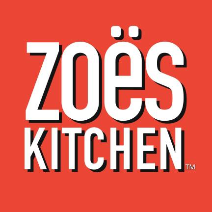Zoes Kitchen Logo zoes kitchen coming to plymouth meeting mall complex