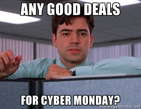 Cyber Monday Meme conshohocken area cyber monday deals and special offers