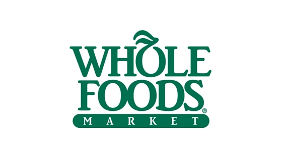 Whole Foods Header Logo