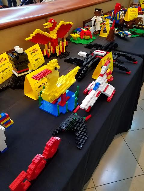 New Jersey's Michael Nieves Wins Job of Master Model Builder at ...