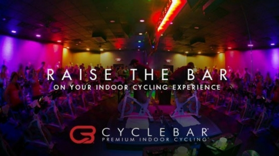 Cyclebar Opening Location At The Plymouth Meeting Mall