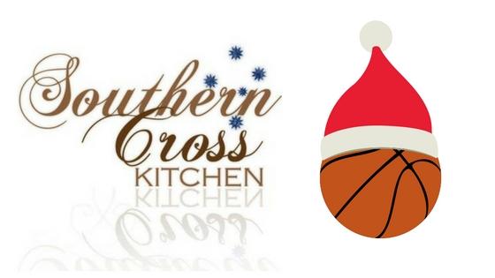 Jay Wright and Santa Cross Paths at Southern Cross Kitchen ...