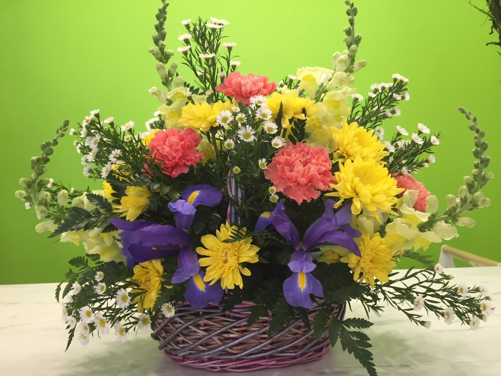 Easter Flowers Available At Prestigious Petals In Conshohocken Morethanthecurve