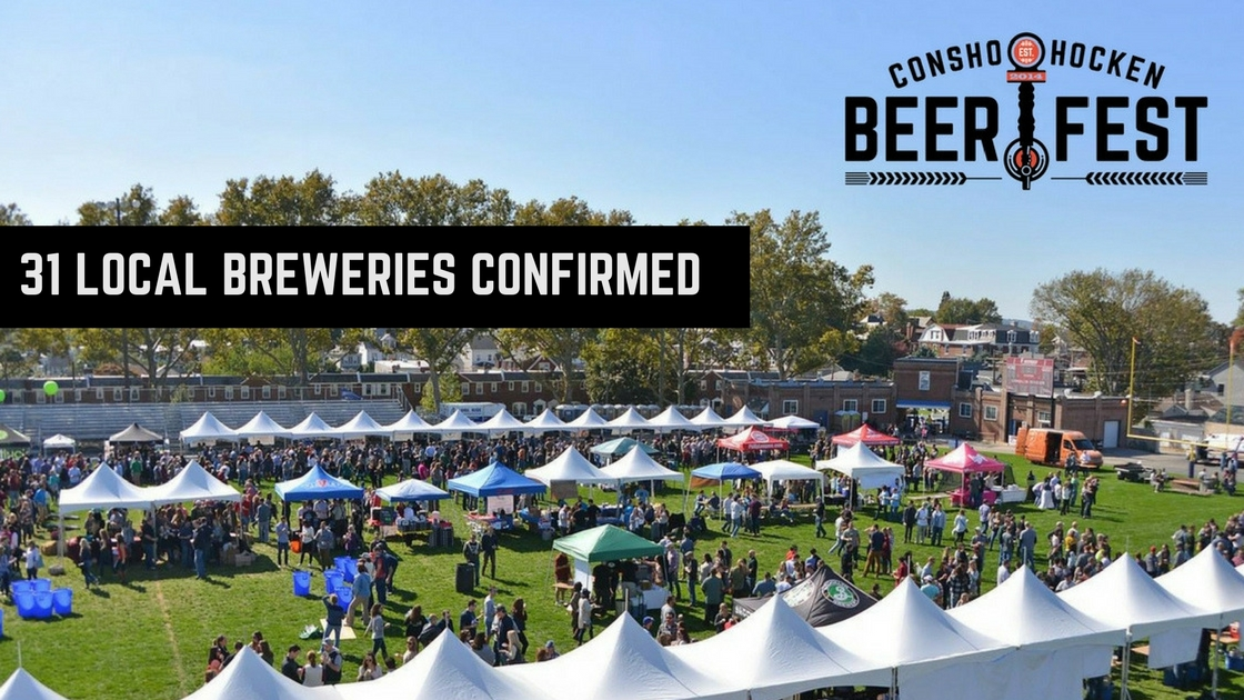 31 local breweries confirmed for the conshohocken beer festival 31 local breweries confirmed for the conshohocken beer festival malvernweather Image collections