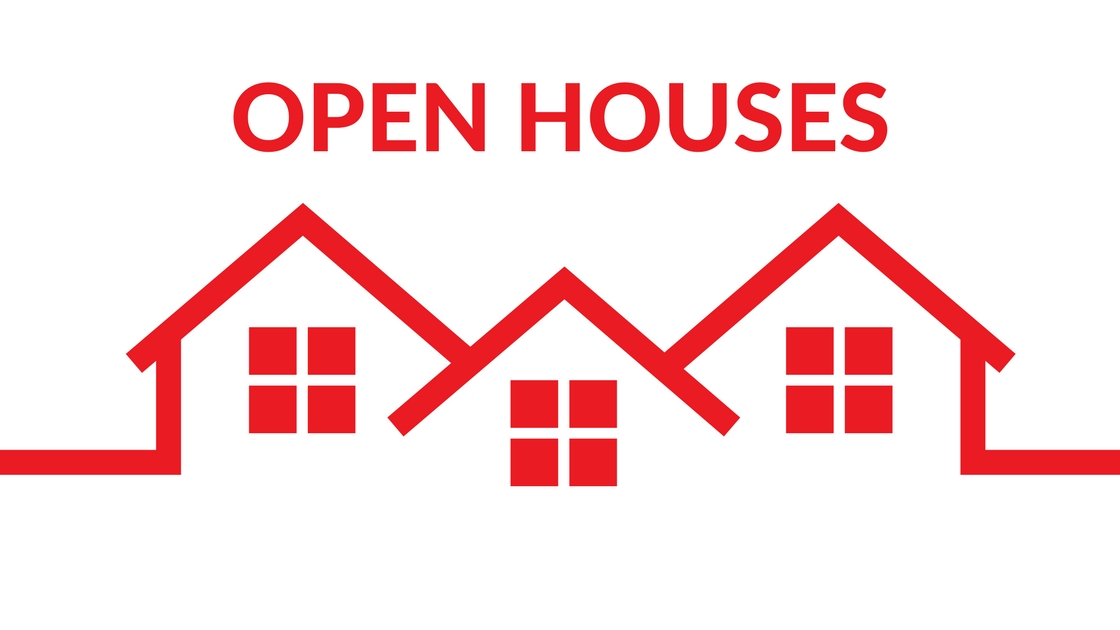 Great Three Open Houses Today With The Home Experts For You Real Estate Team