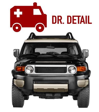Dr. Detail