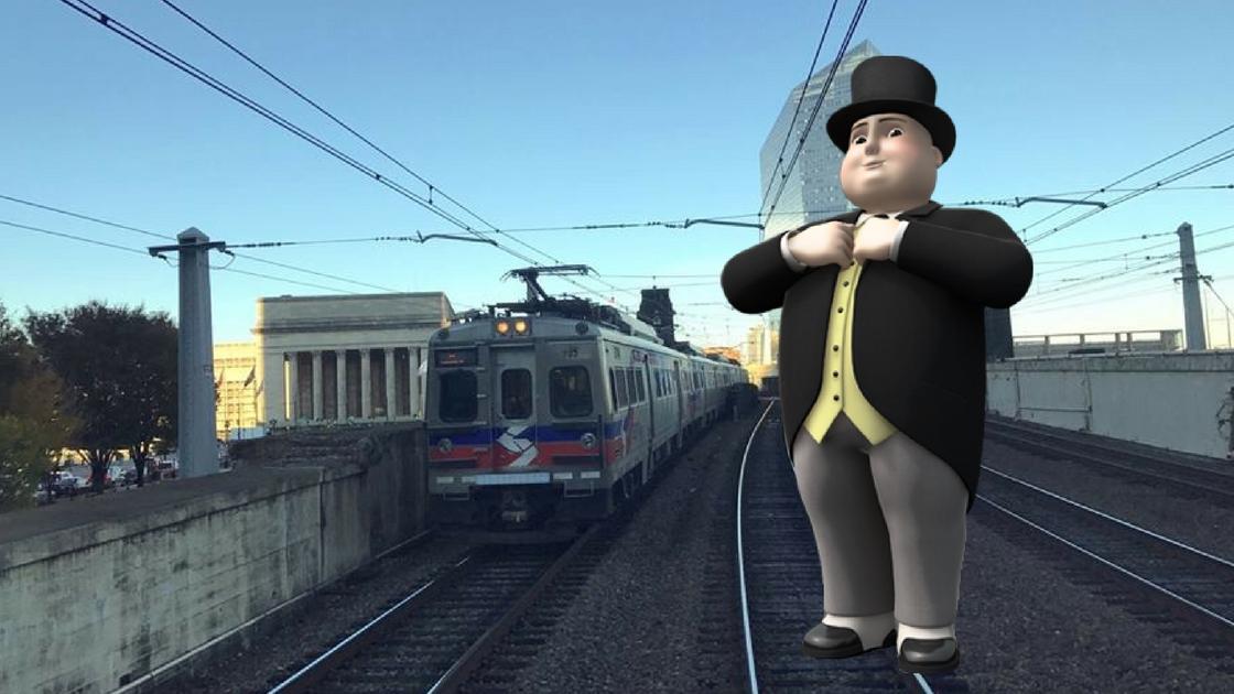 Depression Era Wire Cause of SEPTA Regional Rail Disruptions ...