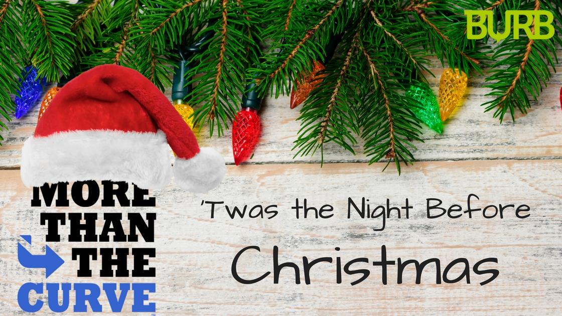 'Twas the Night Before Christmas – Conshohocken and West Conshohocken
